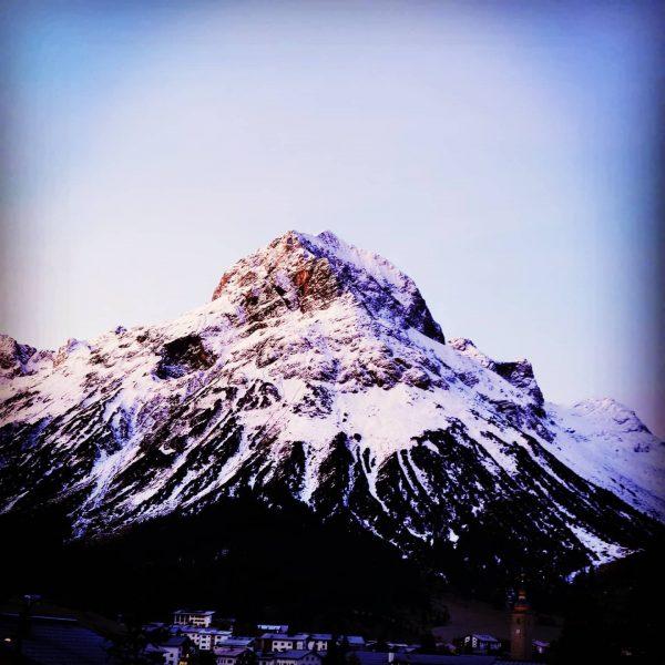 #lechzuers #lech #IntheSouthittakesitscourse Lech, Vorarlberg, Austria