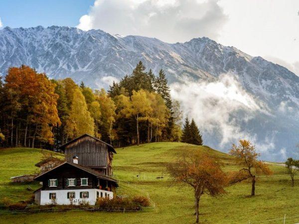 Mit Ende Oktober verabschieden sich die meisten Montafoner Bergbahnen 🚡 in die wohlverdiente ...