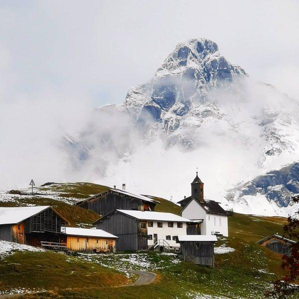 Bürstegg Lech Zürs am Arlberg