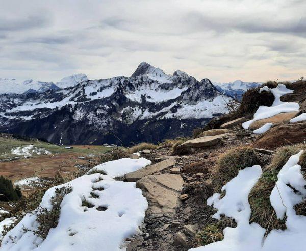 ...on the way to Sünser See😊 #austria #weloveaustria #wandernmachtglücklich #vorarlberg #meinvorarlberg #bregenzerwald #damüls ...