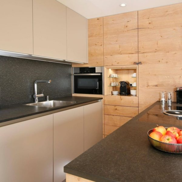 All appartments have their own kitchen ✨ Perfect to make your morning coffee, ...
