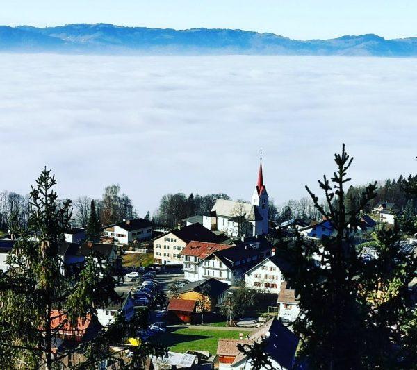 ☁️Übersaxen ⛅️ 👉🏼 bitte kommentieren ❤️ . . . . #vorarlberg #übersaxen #feldkirch ...