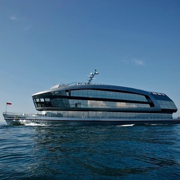Wusstet ihr das die MS Sonnenkönigin das Modernste Schiff auf dem Bodensee ist? ...