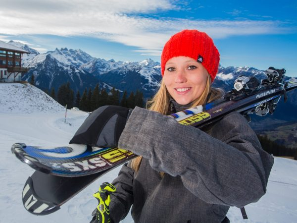 Wie sicherer Wintertourismus in Vorarlberg möglich ist - Aufgrund der Corona-Pandemie, steigenden Infektionszahlen, ...