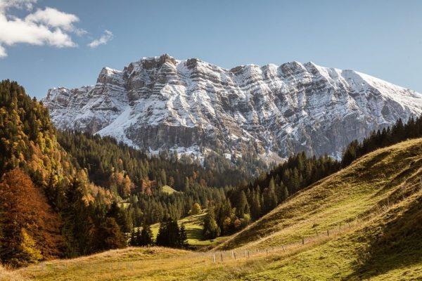 Herbst im Bregenzer Wald #vorarlberg #visitaustria🇦🇹 #alpenwelt #landscapephotography #longexposure_shots #bregenzerwald #raw_community #landscape_hunter #raw_reflection ...