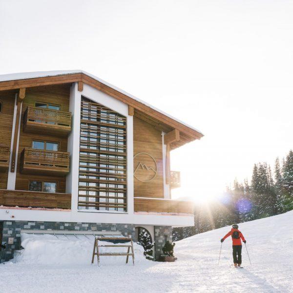 Der Winter ❄️ naht mit großen Schritten und wir können es kaum erwarten, bis sich das Energieplateau...