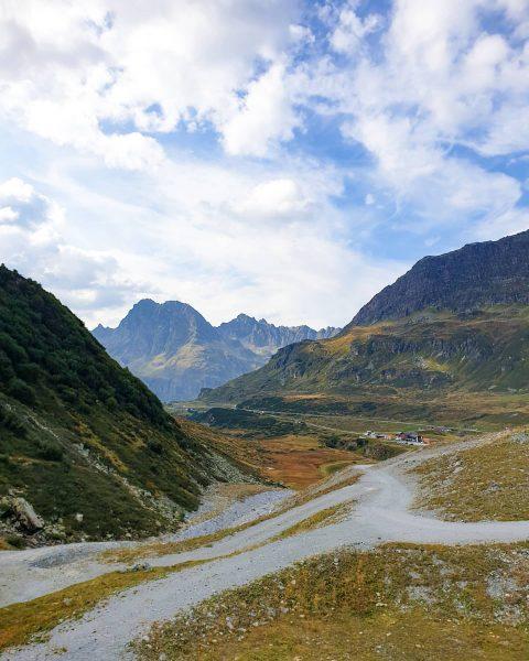 ⛰☁️ . . . #Montafon #MeinMontafon #myvorarlberg #visitAustria #Vorarlberg #enjoyAustria #bike #RoamAustria #wonder ...