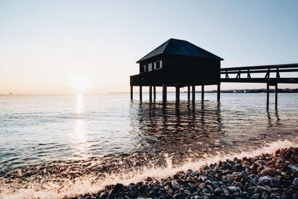 Der Bodensee. Immer ein bisschen Urlaub. 😍 Vor allem nach einer anstrengenden Arbeitswoche ...
