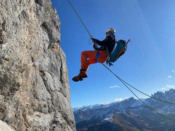 """☀️""""Bergtage sind die schönsten Tage."""" das hat eine sehr nette Kundin von mir ..."""