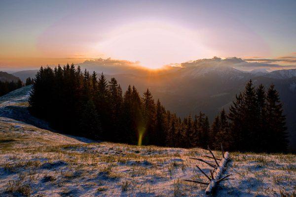 #austria #photographer #photography #photooftheday #polderpictures #sunrise #hohekugel #hohenems #landscapephotography #landscape #landschaftsfotografie #canon #canonphotography ...