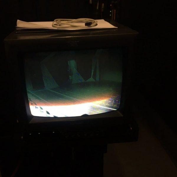ONLINE-PREMIERE der filmischen Adaption von TASSO! am 22.11.2020 um 19.30 Uhr auf unserem ...