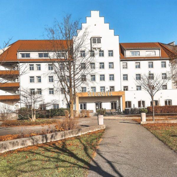 Wir lieben den Herbst, geht es euch auch so?🍂 #seehotelamkaiserstrand #lochau #bregenz #rimchotelsandresorts ...