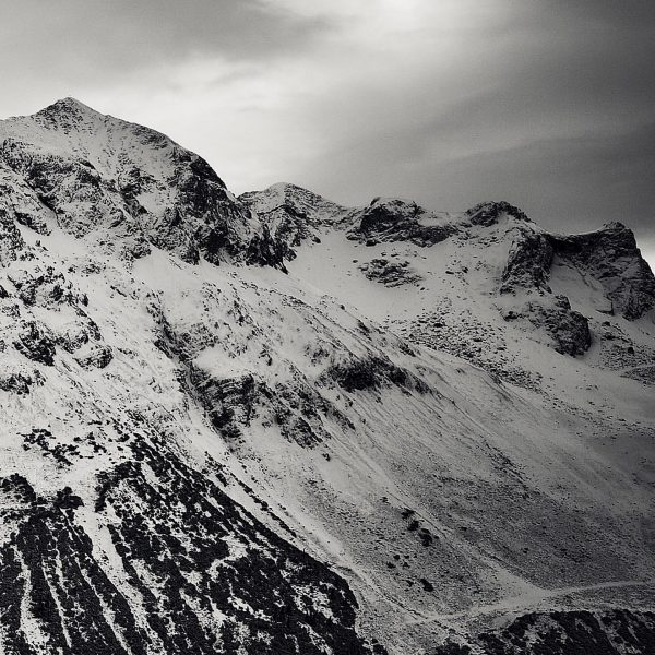 Omeshorn 1/3 #fineartphotography #mountains #photoart #landscape #photography Lech, Vorarlberg, Austria