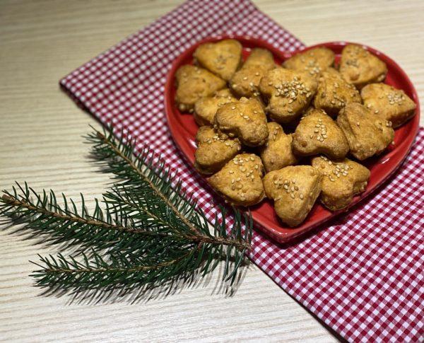 Mit den Bregenzerwälder Käseherzen ❤️ startet meine vor Adventszeit. Seit ihr schon in vor Weihnachtsstimmung ? ✨Was...