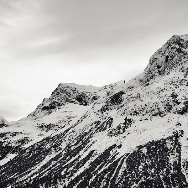 Omeshorn 2/3 #fineartphotography #mountains #photoart #landscape #photography Lech, Vorarlberg, Austria