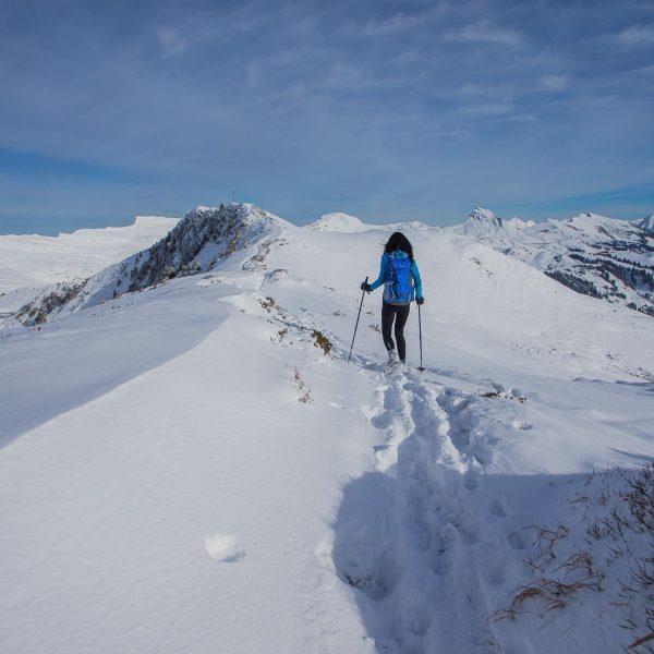#sünserspitze #portlahorn #mountains #instamountains #gipfelstürmer #bregenzerwald #laternsertal #vorarlberg #meinvorarlberg #winterwonderland danke #mountainbuddy @philippsteurer009 ...