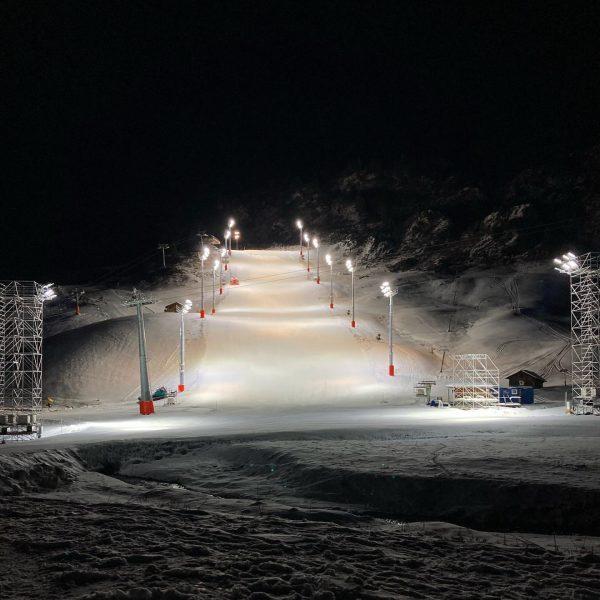 #flexenrace #skizürs #arlberg ⛷ Lech Zürs am Arlberg