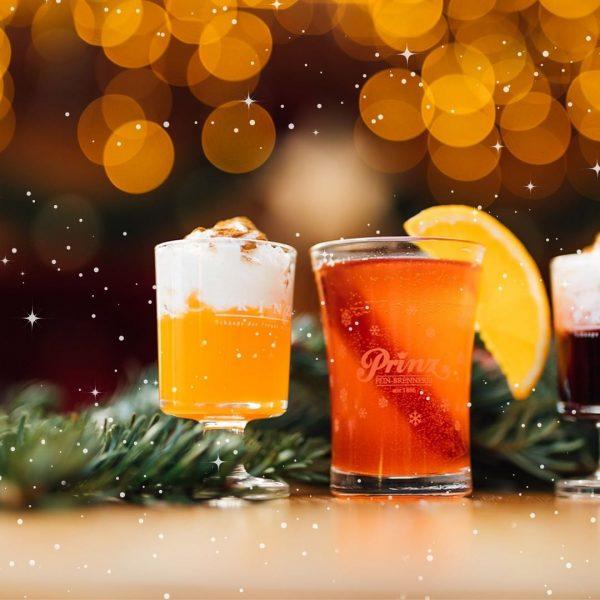 Holt euch Christkindlmarkt-Stimmung nach Hause! Mit wärmenden Winterlikören und Kaiser-Punsch von Prinz erfüllt ihr euer Heim mit...