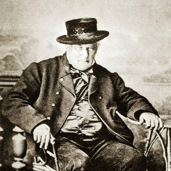 Käsegraf Gallus Moosbrugger wird 210 Heute (24.11.1810) hätte der Schnepfauer Gallus Moosbrugger Geburtstag. Vom Stammhaus der Moosbrugger,...