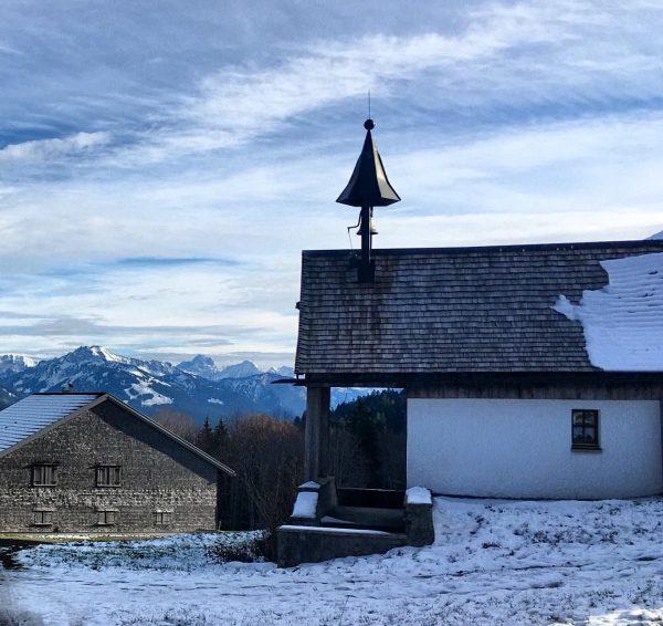 Der Herbst macht Platz für den Winter ❄️ mit seinen ganz besonderen Momenten: Wenn der Schnee unsere...