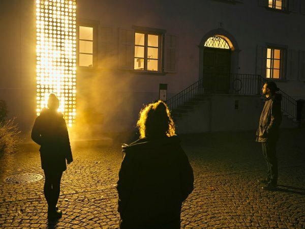 Lichtstadt Feldkirch ✨ ... ist das Festival für Kunst mit Licht in ...Vorarlberg! ...