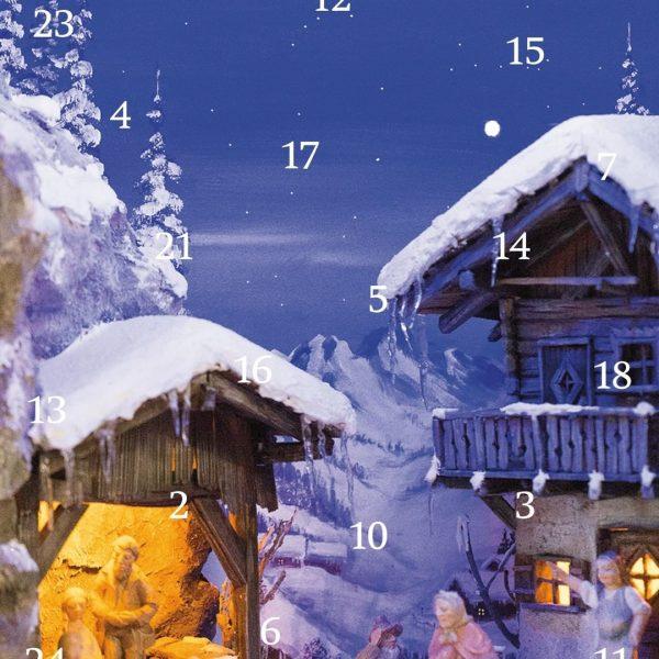 Advent 2020 ist anders und niemand hätte sich je vorstellen können, dass der alljährliche Trubel der Vorweihnachtszeit...