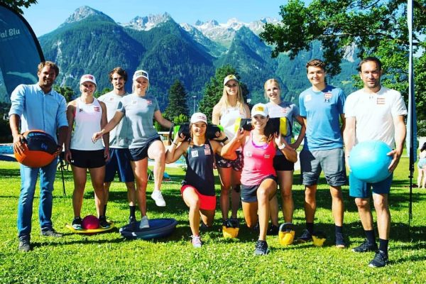 second camp with the team ✅ thanks @valblu_bludenz this year was great again👌🏼 #sonnenkönigin#headwhatsyourlimit#shapedbyozvorarlberg#xibergerin#blugym Val Blu -...