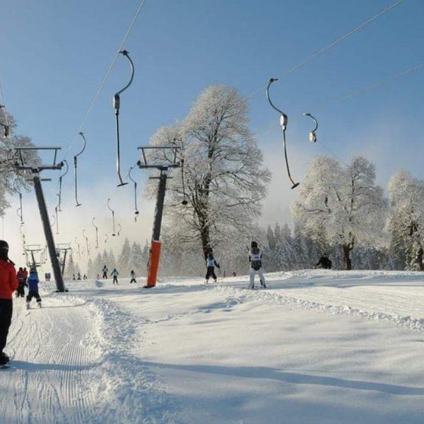 Ab morgen Sonntag, 19. Januar 2020 sind am Bödele folgende Lifte in Betrieb: ...