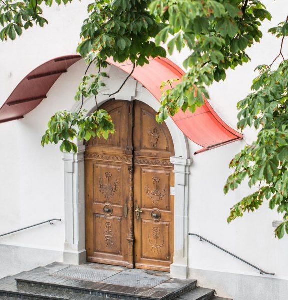Die Vorstadt mit Charme - Haselstauden Unser Hotel finden Sie in diesem historischen ...