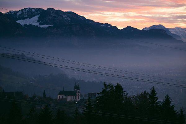 Bildstein, gesehen vom Dreiländerblick #mountainphotography #mountainphoto #valleyvillage #bildstein #vorarlberg #austrianalps #visitaustria #visitvorarlberg Event ...