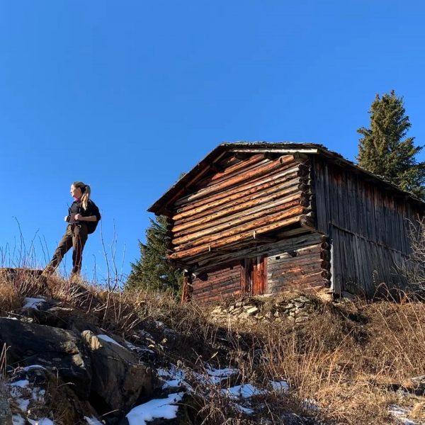 Berge & Natur genießen #traumtag #wahnsinnspanorama #schweizerberge #bergführerleben #naturerleben #naheamhimmel #nenzingerhimmel #ganznah #alpencampingnenzing ...