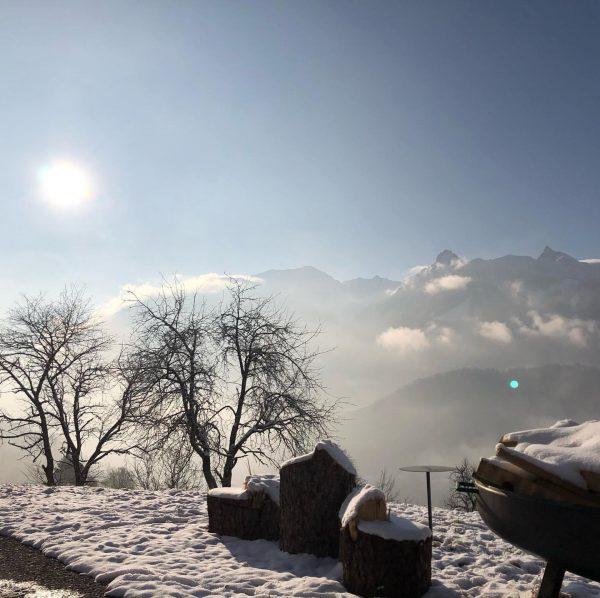 Aus unserem winterwonderland schicke ich euch ganz liebe Grüße 😘 ich möchte mich ...