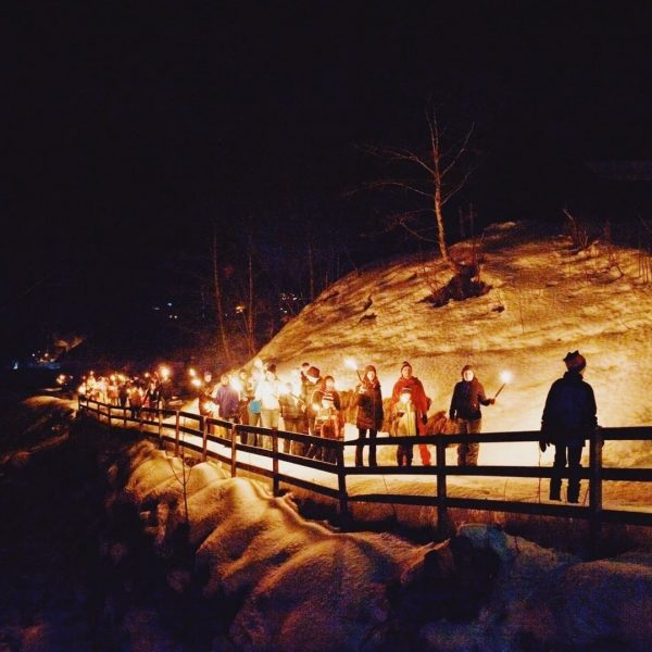 Oh Winter ❄️😍 Wie wir diese Zeit lieben 💖 Bei uns hat es ...