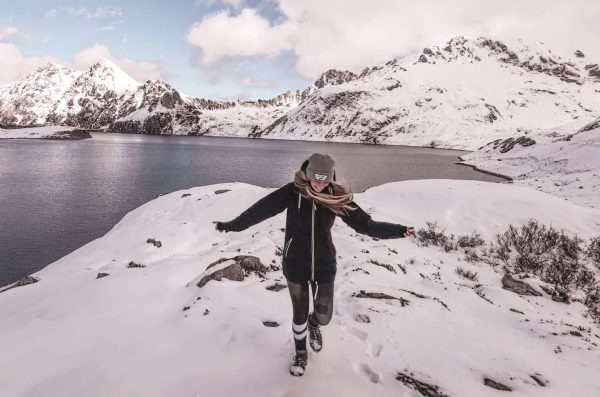 Definitely one of my favorite spots 🏔️💙 . . . . . #winter ...