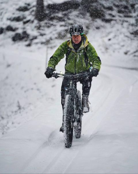 Letzte Ausfahrt des Jahres! Nächstes mal hoffentlich mit dem Splitboard 🏂 📸 by @julian_schmlzgr #aktivzentrumbregenzerwald #mountainbike #visitbregenzerwald...