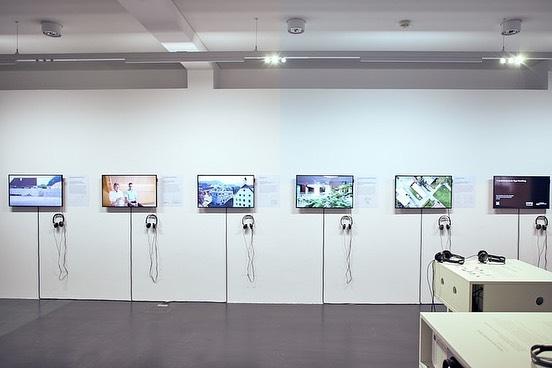 """Ab heute wieder für euch geöffnet 🙌🏻 Die Ausstellung zum """"Bauherrenpreis der Hypo ..."""