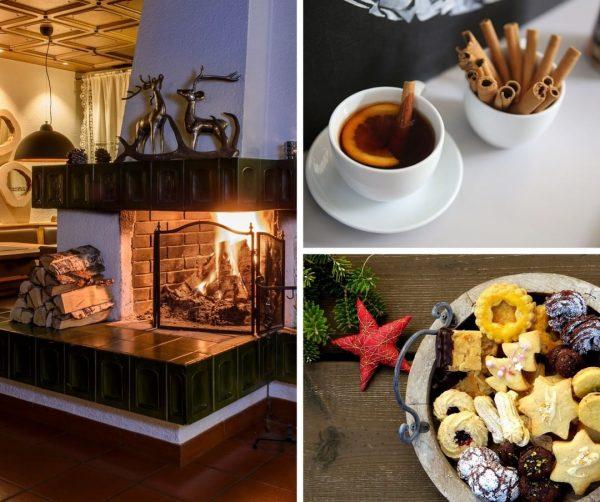 ⟣ ADVENTSZEIT ⟣ . Der PERFEKTE Tag im #Advent: Ein heißer PUNSCH und ...
