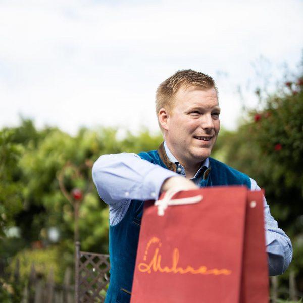 Mohren's Genusstasche ➡️48h vorher bestellen ➡️abholen oder liefern nach Vereinbarung ➡️Montag - Sonntag ...