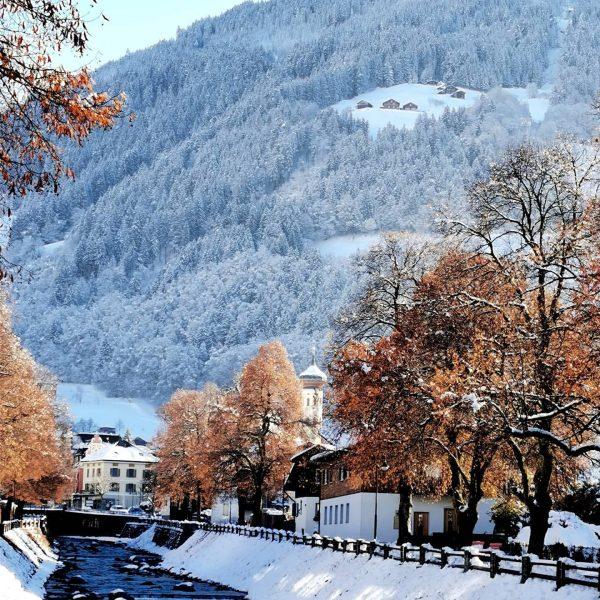 ❄️Morgen Spaziergang bei kalten Temperaturen. #wulfeniamontafon #meinmontafon #mountainlove #tschagguns #montafon #schruns #muntafu #visitvorarlberg #vorarlberg #österreich Schruns-Tschagguns