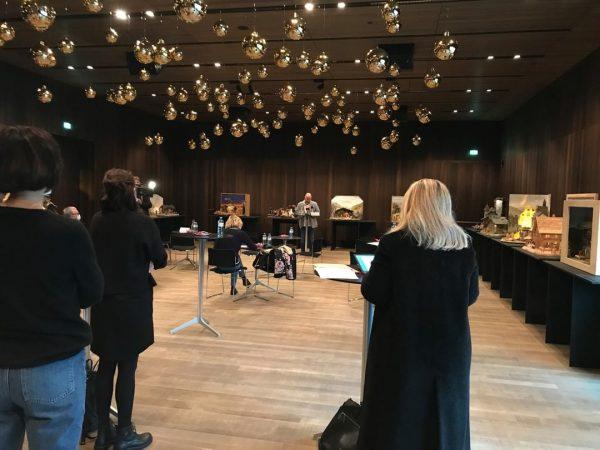 In der heutigen Pressekonferenz wurde das Ausstellungsprogramm 2021 des Vorarlberg Museum vorgestellt. Die Schwerpunkte der Ausstellungen und...