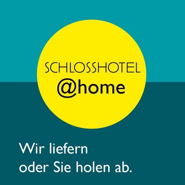 Von 26.12. bis 30.12.2020 gibt es unser @home Angebot sowie unser Festtagsmenü immer ...