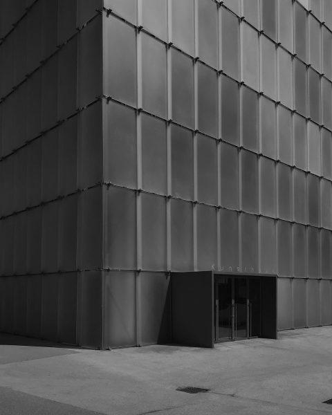 'Unvergessliche Zeit' Kunsthaus Bregenz