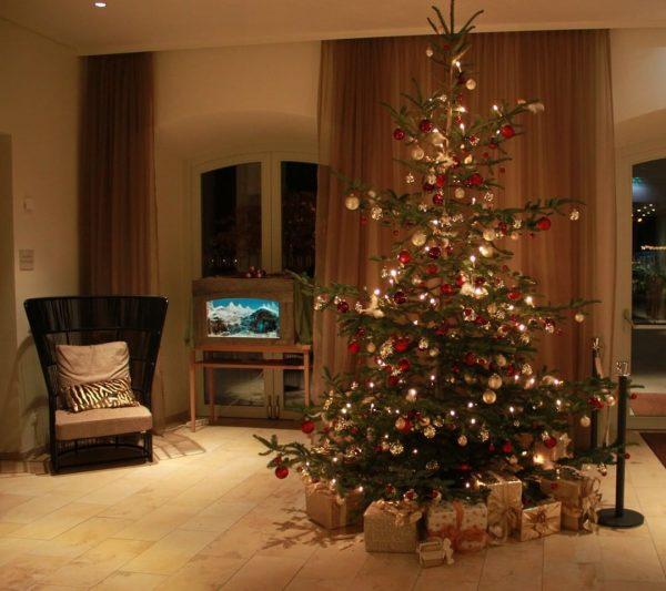 Wir wünschen euch schöne Weihnachten und enspannte Feiertage!🎅 #seehotelamkaiserstrand #lochau #bregenz #rimchotelsandresorts #powerofblue ...