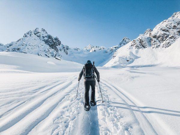 • Montafon - Silvretta • Ungeschlagenes Lieblingswintergebiet? Die Silvretta. Rauf gehts mit Gigi ...