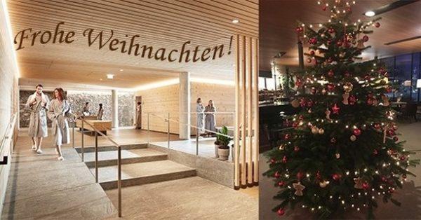 Wir wünschen Ihnen und Ihren Lieben von herzen ein fröhliches Weihnachtsfest! #hoteldiewälderin #froheweihnachten ...