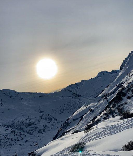 Ein wunderschöner Tag im Paradies❄️❤️ #skiing #ski #skivorarlberg #skilech #skifoan #lechzuers #lechamarlberg #visitlech ...