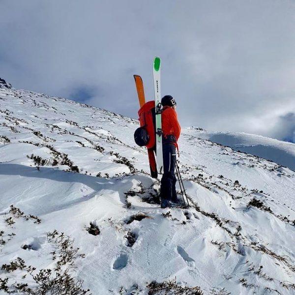 Du bist nicht du, wenn dir die Bergluft fehlt 🏔️ ▪️ #meintraumtag #ortovox ...
