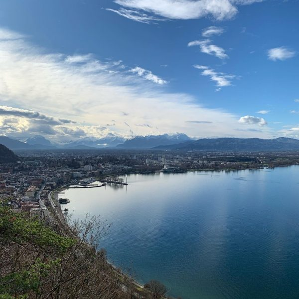 . There are so many reasons to be THANKFUL 🙏🏼 Bregenz-Lochau, Österreich