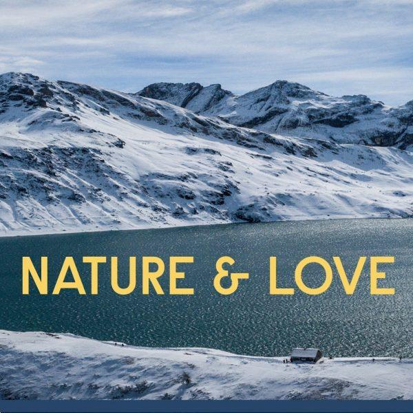 Liebe zur Natur prägt unser Tun jeden Tag. #walliserhof #winterwonderland #berge #bergespüren #brandnertal ...