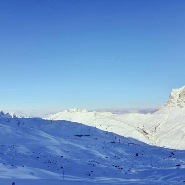 We wish you all a gorgeous year 2021 🍀🐷🤎 #berghofschroecken #2021 #winter #liveisbetterinthemountains ...
